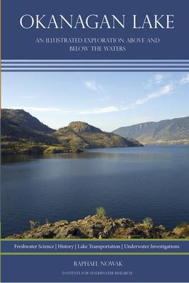 Okanagan Lake book cover